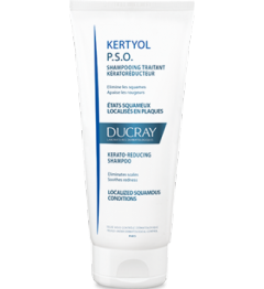 Ducray Kertyol PSO Shampooing 200Ml
