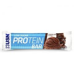 USN Low Sugar Protein Chocolat Barre 35 Grammes