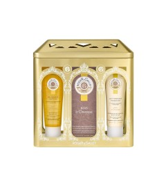Roger Gallet Coffret Noel 2017 Bois d'Orange Eau de Toilette 100Ml