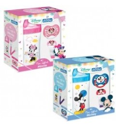 Dodie Biberon Coffret Minnie