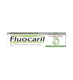 Fluocaril Dentifrice Bi Fluoré 145Mg Menthe 75Ml