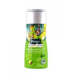 Kneipp Nature Kids Shampooing Douche Fruit du Dragon 200Ml