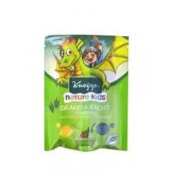 Kneipp Nature Kids Cristaux pour le Bain Fruit du Dragon 40 Grammes