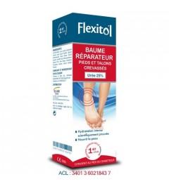 Flexitol Baume Réparateur 25% Urée 112 Grammes
