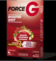 Force G Power Max Tonique 20 Ampoules