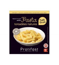 Protifast Pasta Torsadées Nature Boite de 5 Sachets