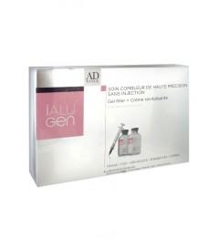 Ialugen Advance Combleur Gel Filler 30ml + Crème Revitalisante 30ml + 2 applicateurs