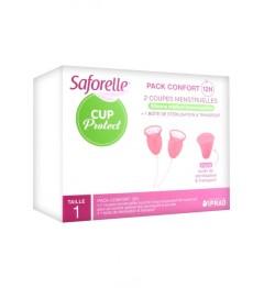 Saforelle Coupe Menstruelle T1
