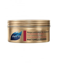 Phyto Phytomillesime Masque Cheveux Colorés 200Ml