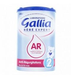 Gallia Expert AR 2 800 Grammes pas cher