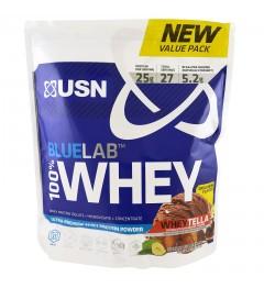 USN 100% Whey Blue Label Wheytella 2,28Kg