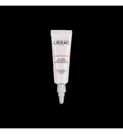 Lierac Dioptifatigue Gel Crème Redynamisant 15Ml
