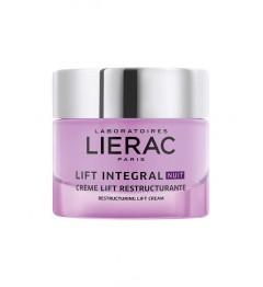 Lierac Lift Integral Nuit Crème Restructurante 50Ml