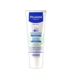 Mustela Baume Réconfortant 40Ml
