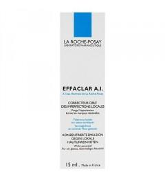 La Roche Posay Effaclar A.I. Correcteur Ciblé des Eruptions