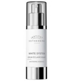 ESTHEDERM White System Sérum Eclaircissant Flacon 30 Ml