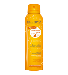 Bioderma Photoderm Brume sans étalement SPF50 150Ml
