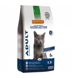 Biofood Chat Adult 1,5Kg