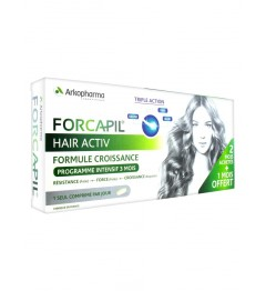 Forcapil Hair Active 3x30 Comprimés
