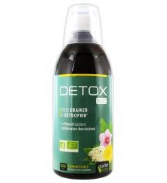 Santé Verte Détox Bio 500Ml