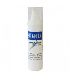 Saugella Gel Lubrifiant 50Ml