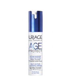 Uriage AGE Protect Sérum Intensif Multi Actions 30Ml