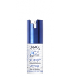Uriage AGE Protect Contour des Yeux Multi Actions 15Ml