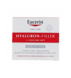 Eucerin Hyaluron Filler Volume Lift Nuit 50Ml