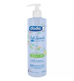 Dodie Gel Lavant 3 en 1 500Ml