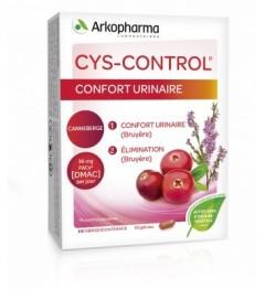 Cys-Control 20 Gélules