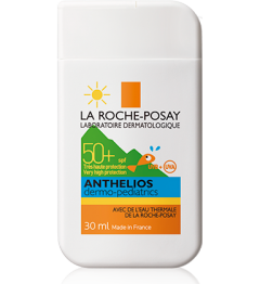 La Roche Posay Anthelios Dermo Pediactrics SPF50 Pocket 30Ml