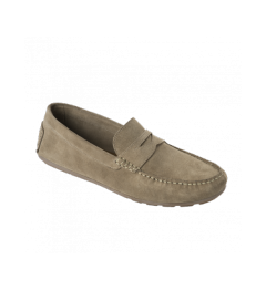 Scholl Anser Taupe Pointure 42