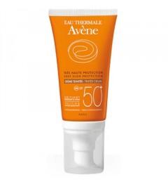 Avène Solaires SPF50 Crème Teintée 50Ml