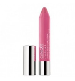Clinique Chubby Stick Baume à Lèvres Hydratant Teinté 07 - Super Strawberry