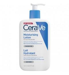 CeraVe Lait Hydratant 473Ml