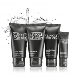 Clinique Essential Kit Clinique for Men kit 1