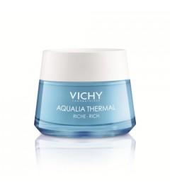 Vichy Aqualia Thermal Crème Riche Pot 50Ml