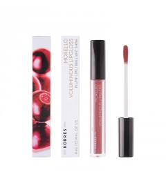 Korres Morello Volumateur Lip Gloss - 23 Natural Purple