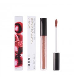 Korres Morello Volumateur Lip Gloss - 31 Bronze Nude