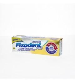 Fixodent Pro Duo Action Crème Fixative 40ml pas cher
