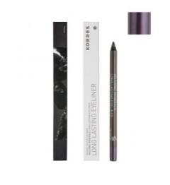 Korres Eyeliner Longue Tenue 04 Purple
