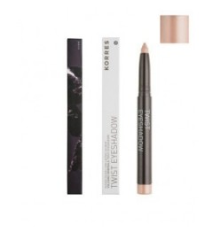 Korres Eyeshadow Twist 11 Ivory