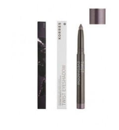 Korres Eyeshadow Twist 33 Grey Brown