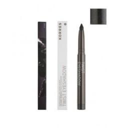 Korres Eyeshadow Twist 98 Metallic Black