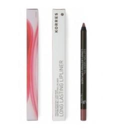 Korres Crayon Contour des Lèvres 01 Light