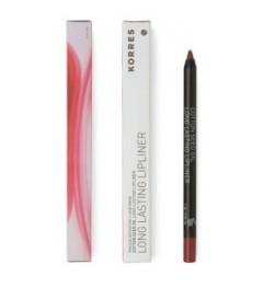 Korres Crayon Contour des Lèvres 03 Red
