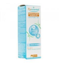 Puressentiel Articulations et Muscles Gel Cryo Pure 80Ml