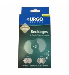 Urgo Recharges de Patch d'Electrothérapie boite