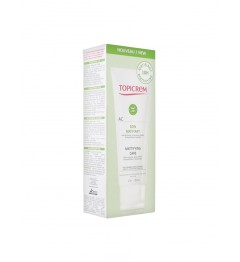 Topicrem AC Fluide Matifiant 40Ml