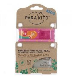 Parakito Bracelet Anti-Moustique Kids Sirène